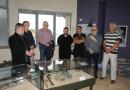 """Обновената експозиция на """"Музей на котвата"""" беше открита в Ахтопол"""