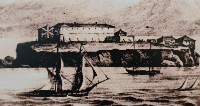 Французин описва Бургас романтично в пътепис от 1829 г.